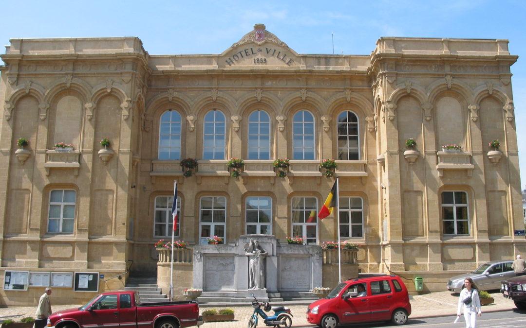 Proposition refusée lors du conseil du 10/02/2017