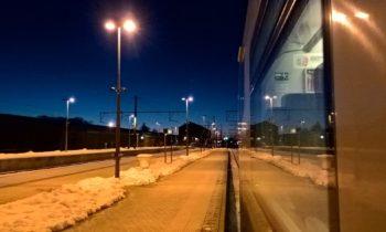Gare de Virton: Nouveaux horaires, réjouissance et désolation