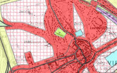 Un futur nouveau quartier à proximité du centre de Virton?