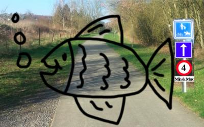 Comme un fumet de poisson… d'avril!