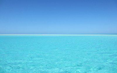 """Ici commence la mer…"""